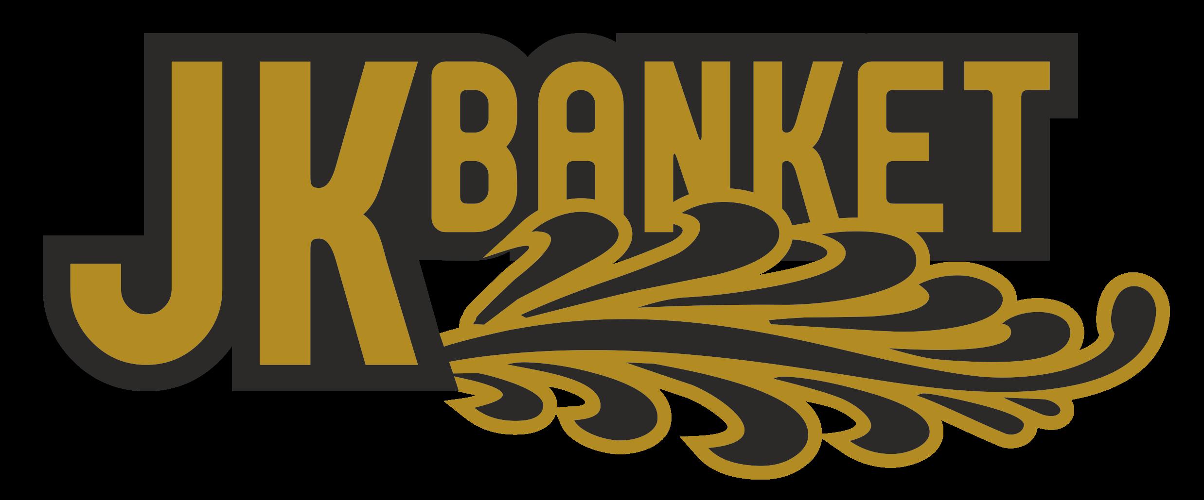JK Banket logo